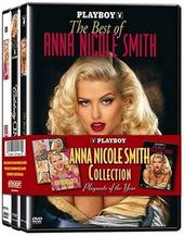Playboy - Anna Nicole Smith Collection (3-DVD)