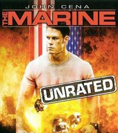 The Marine (Blu-ray, Unrated)