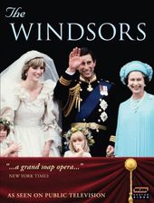 The Windsors: A Royal Family (3-DVD)