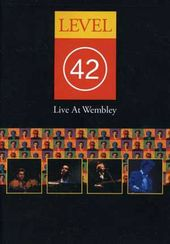 Level 42 - Live at Wembley