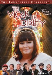 Vicar of Dibley - Immaculate Collection (5-DVD)