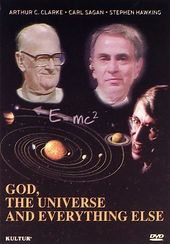 God, The Universe and Everything Else: Stephen