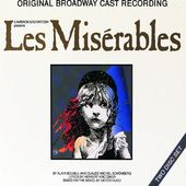 Les Miserables [Original Broadway Cast Recording]