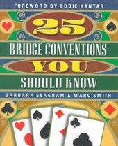 Card Games/Bridge: 25 Bridge Conventions You