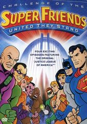 Challenge of the SuperFriends - United They Stand