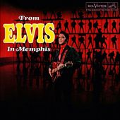 From Elvis In Memphis (180Gv)