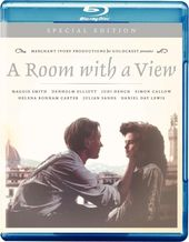 A Room with a View (Special Edition) (Blu-ray)