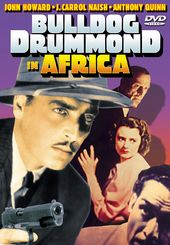 "Bulldog Drummond In Africa - 11"" x 17"" Poster"