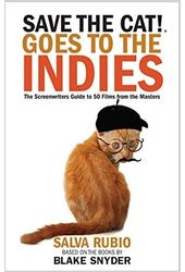 Save the Cat! Goes to the Indies: The