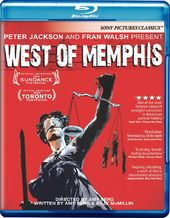West of Memphis (Blu-ray)