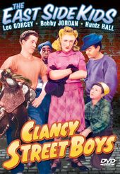 East Side Kids - Clancy Street Boys