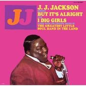 J.J. Jackson (Remastered/Limited Edition Import)