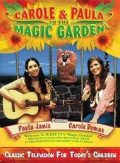 Carole and Paula in the Magic Garden (2-DVD+CD)