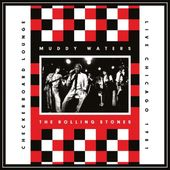 Checkerboard Lounge: Live Chicago 1981