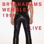 Wembley Live 1996 (2-CD)