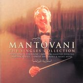 Mantovani: The Singles Collection