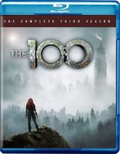 The 100 - Complete 3rd Season (Blu-ray)