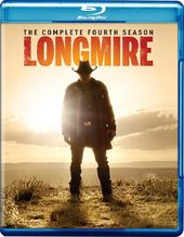 Longmire - Complete 4th Season (Blu-ray)