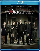 The Originals - Complete 3rd Season (Blu-ray)