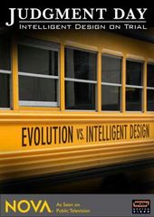 Judgment Day - Intelligent Design on Trial