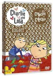 Charlie & Lola: Volume 8: I Am Collecting A