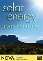Nova - Solar Energy: Saved by the Sun