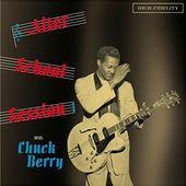 After School Session With Chuck Berry + 4 Bonus