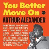 You Better Move On (180GV + 2 Bonus Tracks)