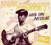 Hard Time Pressure: Reggae Anthology (3-CD)