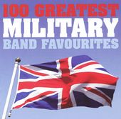 100 Greatest Military Band Favourites (4-CD)