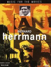 Music for the Movies - Bernard Herrmann