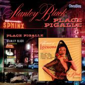 Place Pigalle / Music of Lecuona