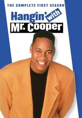 Hangin' with Mr. Cooper - Complete 1st Season