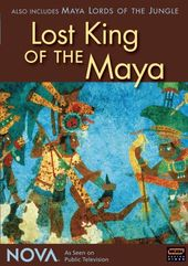 Nova - Lost King of the Maya