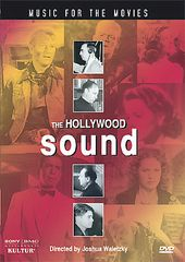 Hollywood Sound - Music for the Movies