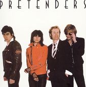Pretenders [Bonus Disc] (2-CD)