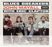 Blues Breakers with Eric Clapton [Deluxe Edition]