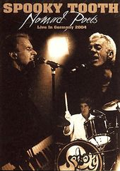 Spooky Tooth - Nomad Poets Live in Germany 2004