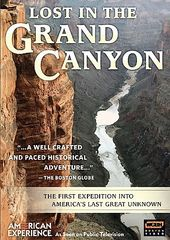 Lost In The Grand Canyon