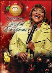 Ann Nesby - Soulful Christmas