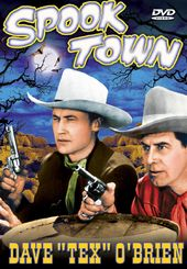 "The Texas Rangers: Spook Town - 11"" x 17"" Poster"