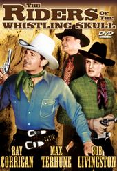 The Three Mesquiteers: The Riders of The