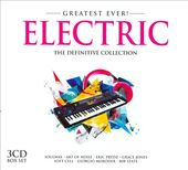 Greatest Ever Electric (3-CD)