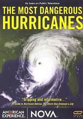 Nova - The Most Dangerous Hurricanes (2-DVD)