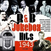 R&B Jukebox Hits 1943, Volume 1