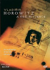 Horowitz - A Reminiscence