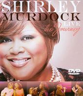 Shirley Murdock - The Journey (Live)