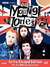 The Young Ones - Extra Stoopid Edition (3-DVD)