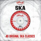 Island Presents: Ska (2-CD)