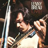 Velvet Touch of Lenny Breau Live